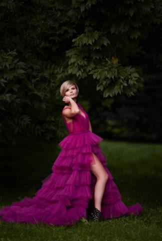 Suknia Valentina SofiLu